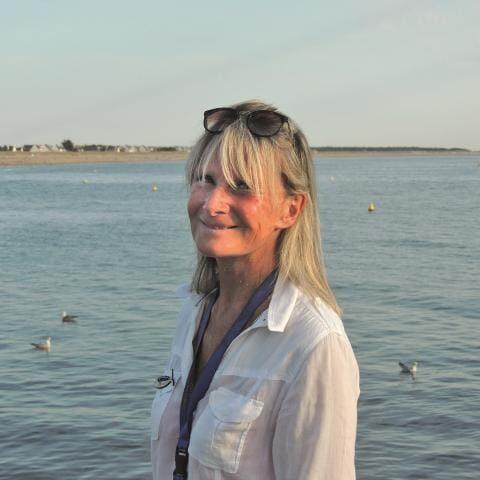Catherine Vadon